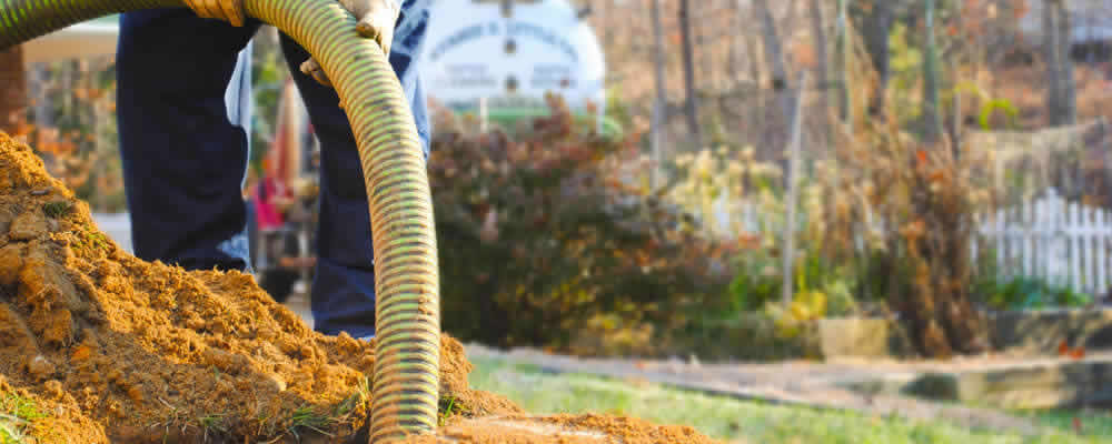 septic tank cleaning in Tulsa OK