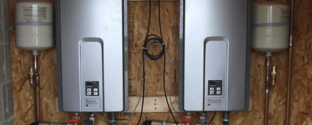 water heater repair in Tulsa OK